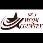 WCQM - 98.3 FM Park Falls, WI