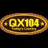 QX 104.1 (CFQX-FM)