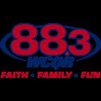WCQR-FM - 88.3 FM Kingsport, TN