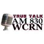WCRN - 830 AM Worcester, MA