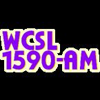 WCSL - 1590 AM Cherryville, NC