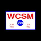 WCSM-FM - 96.7 FM Celina, OH