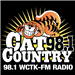 Cat Country 98.1 (WCTK)
