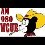 WCUB - 980 AM Manitowoc, WI