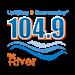 WCVO-HD2 - 104.9 FM