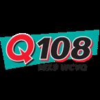 WCVQ - Q-108 107.9 FM Clarksville, TN
