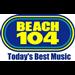 Beach 104 (WCXL) - 104.1 FM