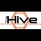 WCYJ-FM - 99.5 FM Waynesburg, PA