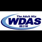 WDAS-FM - 105.3 FM Philadelphia, PA