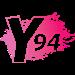 Y94 (WDAY-FM) - 93.7 FM