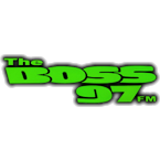 WDBS - The Boss 97.1 FM Sutton, WV