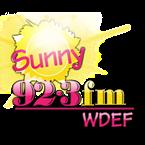 WDEF-FM - Sunny 92.3 Chattanooga, TN