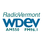 WDEV - 550 AM Waterbury, VT