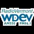 WDEV - 550 AM