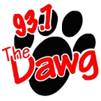 WDGG - The Dawg 93.7 FM Ashland, KY