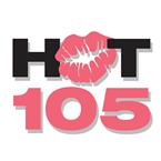 WHQT - Hot 105 105.1 FM Coral Gables, FL
