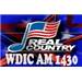 WDIC - 1430 AM