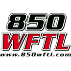 WFTL - 850 AM West Palm Beach, FL