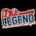 The Legend (WDJR) - 96.9 FM