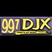 997 DJX (WDJX) - 99.7 FM