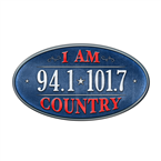 WDVH-FM - Country Legends 101.7 Trenton, FL