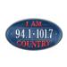 Hank FM (WDVH-FM) - 101.7 FM