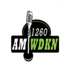 WDKN - 1260 AM Dickson, TN