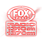 WDOD - Fox Sports Radio AM-1310 Chattanooga, TN