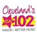 Christmas 102 (WDOK) - 102.1 FM