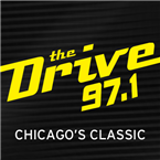 WDRV - The Drive 97.1 FM Chicago, IL