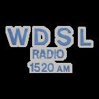 WDSL - 1520 AM Mocksville, NC