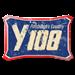 Y108 (WDSY-FM) - 107.9 FM