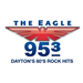 95.3 The Eagle (WHKO-HD2) - 99.1 FM