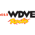 WDVE-HD2 - Blues Variety 102.5 FM Pittsburgh, PA