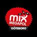 Mix Megapol Malmö - 107.0 FM
