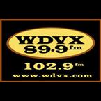 WDVX - 89.9 FM Clinton, TN