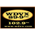 Katie Powderly on WDVX: Oct 3, 2014