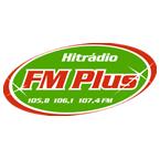 FM Plus 1061