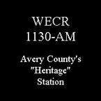 WECR - 1130 AM Newland, NC