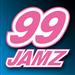 99 Jamz (WEDR) - 99.1 FM