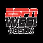 WEEI-FM - 103.7 FM Westerly, RI