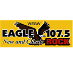 WEGW - Eagle 107.5 Wheeling, WV