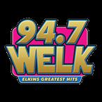 WELK - Oldies 94.7 Elkins, WV