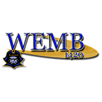 WEMB - 1420 AM Erwin, TN