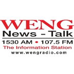 WENG - 1530 AM Englewood, FL