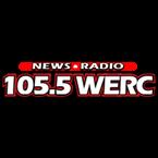 WERC-FM - 105.5 FM Hoover, AL