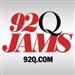 92Q Jams (WERQ-FM) - 92.3 FM