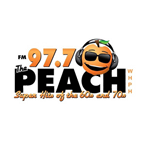 WHPH - The Peach 97.7 FM Jemison, AL