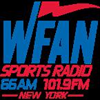 Wfan Radio