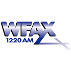 WFAX - 1220 AM Falls Church, VA